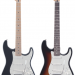 Los Angeles, May 24, 2012 — The G-5 VG Stratocaster, an amazingly versatile electronic guitar that fuses...