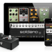 September, 2012 – IK Multimedia, the leader in mobile music creation tools, interfaces and accessories, announced today...
