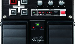 Los Angeles, CA  Roland is pleased to announce the GR-D V-Guitar Distortion and GR-S V-Guitar Space...