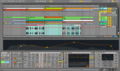Berlin, March 5, 2013 – Today, Ableton has released Live 9, the highly anticipated new version of...